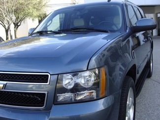 2008 Chevrolet Tahoe LTZ Richardson, Texas 10