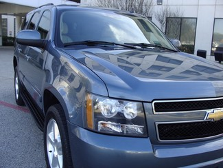 2008 Chevrolet Tahoe LTZ Richardson, Texas 9