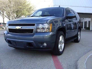 2008 Chevrolet Tahoe LTZ Richardson, Texas 7