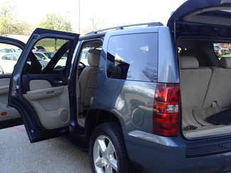 2008 Chevrolet Tahoe LTZ Richardson, Texas 15