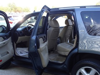 2008 Chevrolet Tahoe LTZ Richardson, Texas 17