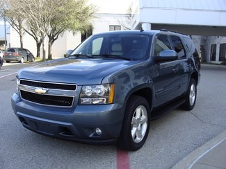 2008 Chevrolet Tahoe LTZ Richardson, Texas 8