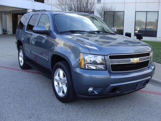 2008 Chevrolet Tahoe LTZ Richardson, Texas 6