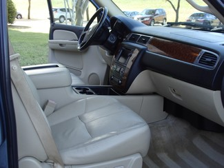 2008 Chevrolet Tahoe LTZ Richardson, Texas 31