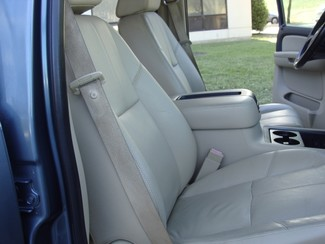 2008 Chevrolet Tahoe LTZ Richardson, Texas 33