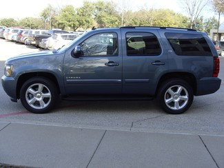 2008 Chevrolet Tahoe LTZ Richardson, Texas