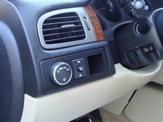 2008 Chevrolet Tahoe LTZ Richardson, Texas 53