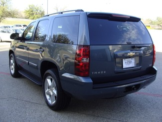 2008 Chevrolet Tahoe LTZ Richardson, Texas 11