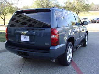 2008 Chevrolet Tahoe LTZ Richardson, Texas 12