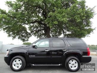 2008 Chevrolet Tahoe LT w/3LT 5.3L V8 in San Antonio Texas