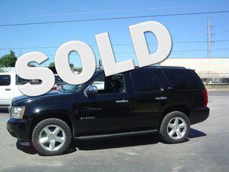 2008 Chevrolet Tahoe LTZ San Antonio, Texas