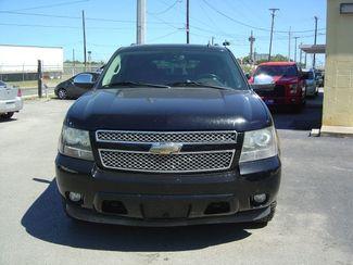 2008 Chevrolet Tahoe LTZ San Antonio, Texas 2