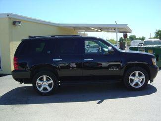 2008 Chevrolet Tahoe LTZ San Antonio, Texas 4