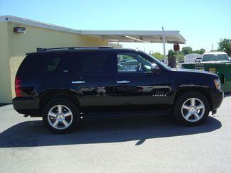 2008 Chevrolet Tahoe LTZ San Antonio, Texas 5