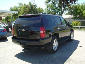 2008 Chevrolet Tahoe LTZ San Antonio, Texas 6