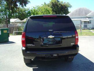 2008 Chevrolet Tahoe LTZ San Antonio, Texas 7