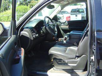 2008 Chevrolet Tahoe LTZ San Antonio, Texas 9