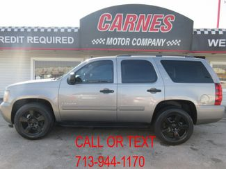 2008 Chevrolet Tahoe,PRICE SHOWN IS THE DOWN PAYMENT south houston, TX