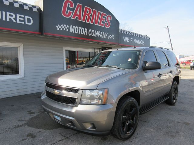 2008 Chevrolet Tahoe,PRICE SHOWN IS THE DOWN PAYMENT south houston, TX 1