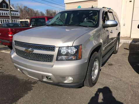 2008 Chevrolet Tahoe LTZ in West Springfield, MA