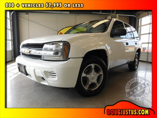 2008 Chevrolet TrailBlazer in Airport Motor Mile ( Metro Knoxville ), TN