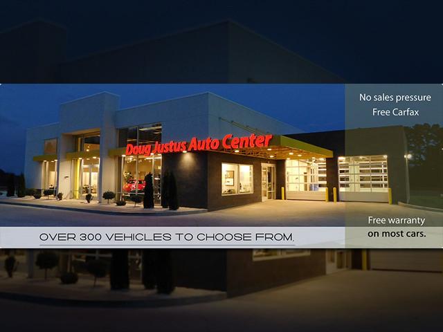 2008 Chevrolet TrailBlazer   city TN  Doug Justus Auto Center Inc  in Airport Motor Mile ( Metro Knoxville ), TN