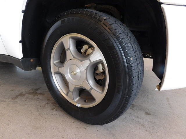 2008 Chevrolet TrailBlazer Fleet w1FL  city TN  Doug Justus Auto Center Inc  in Airport Motor Mile ( Metro Knoxville ), TN