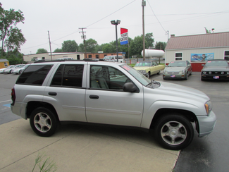 2008 Chevrolet TrailBlazer Fleet w/2FL Fremont, Ohio 2