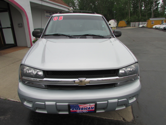 2008 Chevrolet TrailBlazer Fleet w/2FL Fremont, Ohio 3