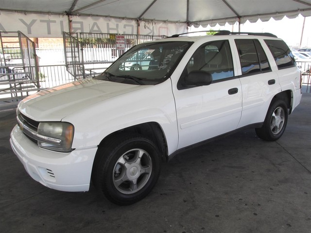 2008 Chevrolet TrailBlazer Fleet w2FL Please call or e-mail to check availability All of our v