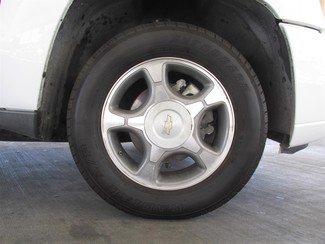2008 Chevrolet TrailBlazer Fleet w/2FL Gardena, California 14