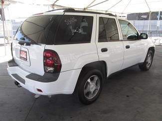 2008 Chevrolet TrailBlazer Fleet w/2FL Gardena, California 2