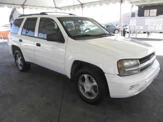 2008 Chevrolet TrailBlazer Fleet w/2FL Gardena, California 3
