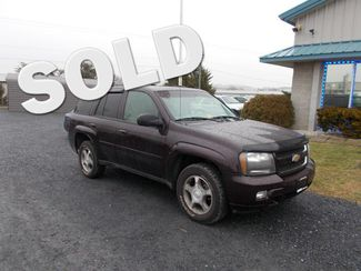 2008 Chevrolet TrailBlazer in Harrisonburg VA