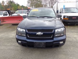 2008 Chevrolet TrailBlazer LT w/1LT Hoosick Falls, New York 1