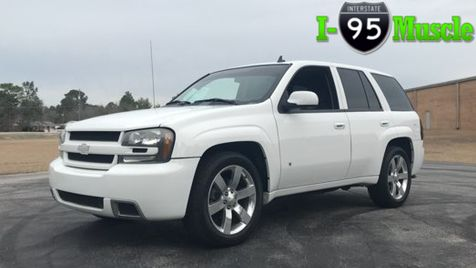 2008 Chevrolet TrailBlazer SS AWD in Hope Mills, NC