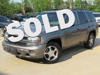 2008 Chevrolet TrailBlazer LS | Houston, TX | American Auto Centers in Houston TX