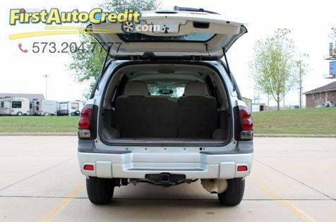 2008 Chevrolet TrailBlazer  | Jackson , MO | First Auto Credit in Jackson , MO