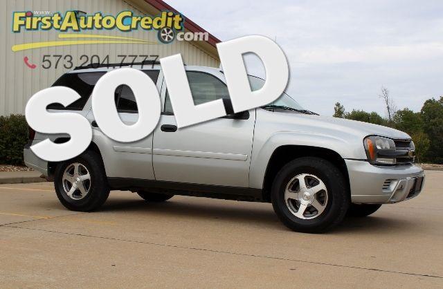 2008 Chevrolet TrailBlazer  | Jackson , MO | First Auto Credit in Jackson  MO