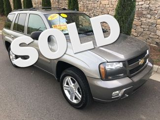 2008 Chevrolet-2 Owner! Showroom Condition! Trailblazer-LOW LOW MILES!  LT Knoxville, Tennessee