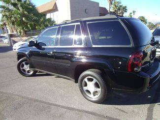 2008 Chevrolet TrailBlazer LT w/1LT Las Vegas, NV 7