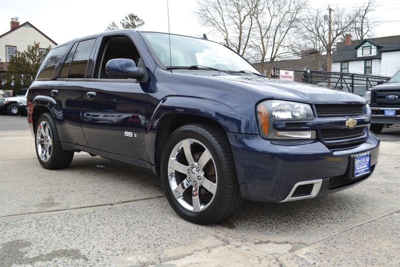 2008 Chevrolet TrailBlazer SS w1SS  city New  Father  Son Auto Corp   in Lynbrook, New