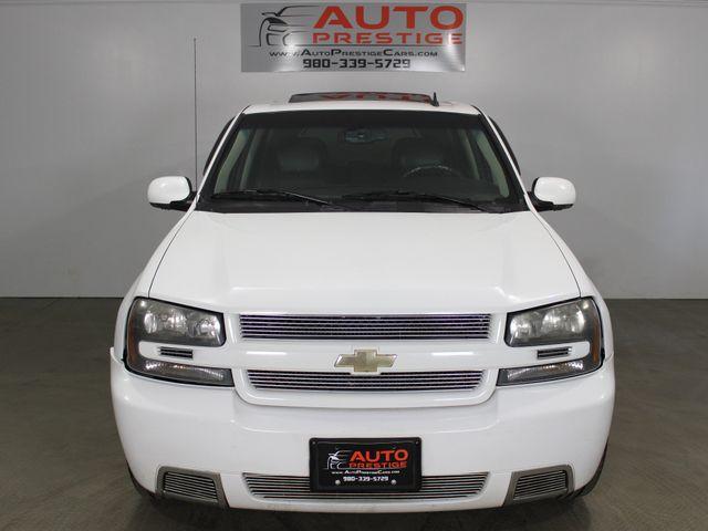 2008 Chevrolet TrailBlazer SS w/3SS Matthews, NC 1