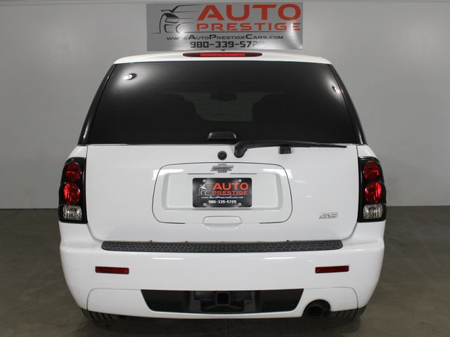 2008 Chevrolet TrailBlazer SS w/3SS Matthews, NC 5