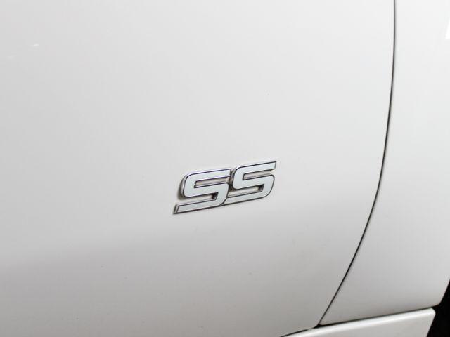 2008 Chevrolet TrailBlazer SS w/3SS Matthews, NC 61