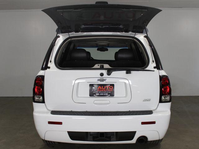 2008 Chevrolet TrailBlazer SS w/3SS Matthews, NC 33