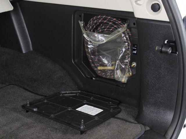 2008 Chevrolet TrailBlazer SS w/3SS Matthews, NC 38