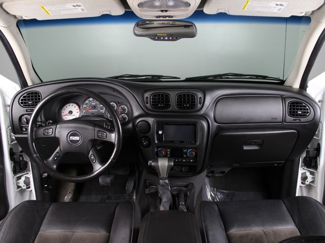 2008 Chevrolet TrailBlazer SS w/3SS Matthews, NC 16
