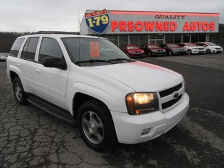 2008 Chevrolet TrailBlazer LT w/1LT Mount Morris, Pennsylvania