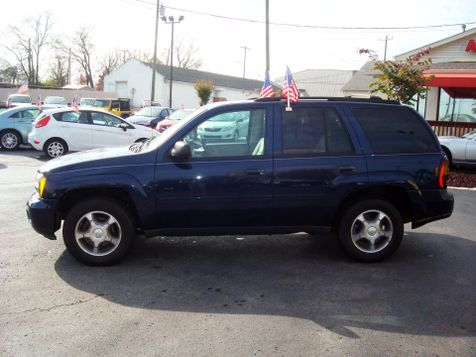 2008 Chevrolet TrailBlazer Fleet w/2FL | Nashville, Tennessee | Auto Mart Used Cars Inc. in Nashville, Tennessee